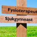 Fysioterapeut ny skyddad yrkestitel för sjukgymnaster
