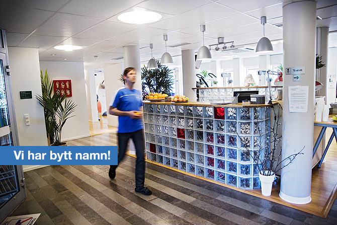 Fysioteamet Stockholm